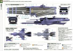 10+ images about Our Star Blazers!!!!! on Pinterest   Models ... Spaceship Concept, Concept Ships, Yamato Battleship, Sci Fi Anime, Gun Turret, Star Blazers, Deck, Sci Fi Ships, Naval History