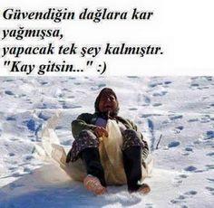 ''Kay gitsin...'' :)))