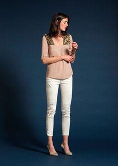 Sézane / Morgane Sézalory - Jackson blouse