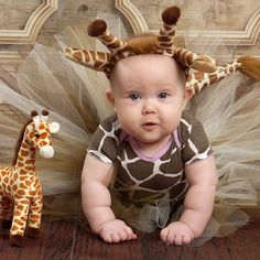 Get your adorable baby fix online
