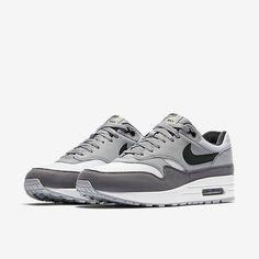 promo code e3414 cf204 Nike Air Max 1 Premium Wolf Grey