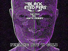 tonight is going to be a good night black eyed peas!