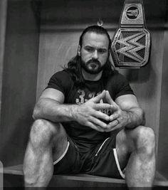 Drew Galloway, Drew Mcintyre, Aesthetic Photography Nature, Big Daddy, Professional Wrestling, Wwe Superstars, Sexy Men, Champion, Wwe Stuff
