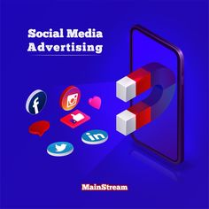 Social media ads open up a more advanced way in promoting your brand/product to your target audience, prospects and even existing customers 🔝 make your investment smarter with our specialized marketing team Social Media Ad, Existing Customer, Target Audience, Digital Marketing Services, Promotion, Investing, Ads, Make It Yourself, How To Make