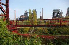 Landschaftspark Nord Duisburg