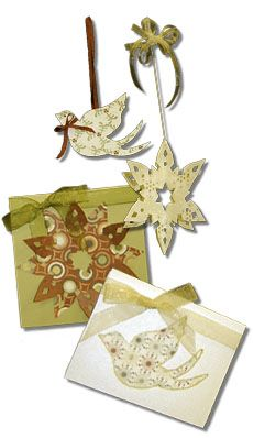 Holiday Cards & Ornaments