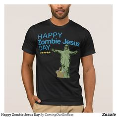 Happy Zombie Jesus  easter sunday school crafts easter sunday school lessons for kids #jesus easter sunday mens t-shirts easter sunday recipes #easter2018 easter sunday school lessons #eastersunday easter sunday 2018 history of easter #womensfashion men's tshirts men's tshirts funny men's tshirts design men's tshirts plain men's tshirts style #menstshirts men s fashion business casual #menswear #tshirts men's fashion #Sweatshirts men`s Sweatshirts #jackets Polo tshirts Tank Tops premier tees…