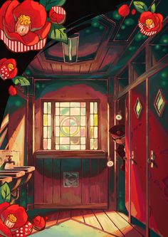 The official website for the television anime adaptation of Iro Aida's Toilet-Bound Hanako-kun (Jibaku Shōnen Hanako-kun) manga revealed more staff d.