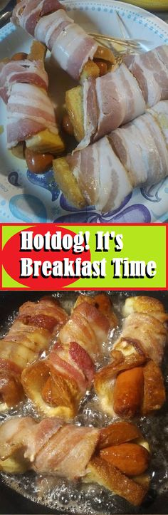 Hotdog Its Breakfast Time Healthy Appetizers, Healthy Eating Recipes, Healthy Smoothies, Appetizer Recipes, Dinner Recipes, Cooking Recipes, Lunch Meal Prep, Easy Meal Prep, Healthy Meal Prep