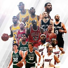 be26d40f492 11 Best basketball greats images