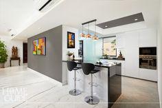Condo Interior Design, Modern, Table, Furniture, Home Decor, Trendy Tree, Decoration Home, Room Decor, Tables