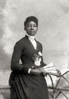 Victorian Women in America | Tagged with: #African American #video