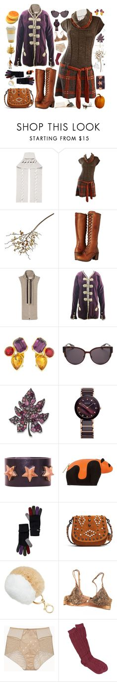 """""""turtlenecks"""" by jcmp ❤ liked on Polyvore featuring Crate and Barrel, Frye, Veronica Beard, Karl Lagerfeld, Christian Dior, Kenneth Jay Lane, Givenchy, Loewe, Steve Madden and Coach 1941"""