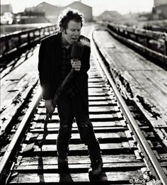 Kids From Fame Media: The Heart of Saturday Night - Tom Waits