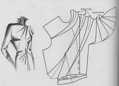 Friday Freebie: Dress Design Draping and Flat Pattern Making | The Perfect Nose