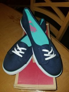 be6c50dc69 Vans Blues Bermuda Women s Sz Condition is New with box.