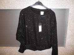 ONLY glitter top € 39.95