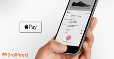 Speaking at the Code Conference today in San Francisco, Apple Pay vice president Jennifer Bailey said that of U. merchants now accept Apple Pay, reports The Verge. Apple Inc, Apple Iphone, Iphone 7, Apple Watch, Apple Picture, Small Business Trends, Business News, Ios 11, Tablets