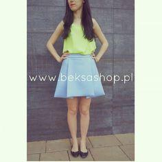 Waist Skirt, High Waisted Skirt, Vsco, Ootd, News, Instagram Posts, Skirts, Fashion, Moda