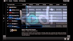 How To Add The Fully Working TV Guide (EPG) To Kodi / Xbmc - Links Updat...