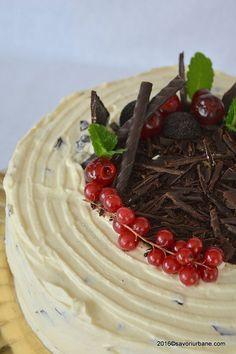 Tort stracciatella crema mascarpone si ciocolata Savori Urbane (2)