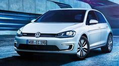 Volkswagen recall is third electric car call-back in a month - BBC News