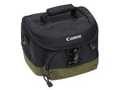 Køb Canon taske 100EG på Bilka.dk   Se også hele udvalget af Kameratasker