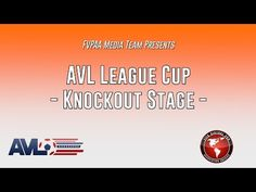 FVPAA Pro Clubs: AVL League Cup Quarter Finals - http://bigbadesports.com/2016/01/31/fifa-pro-clubs/fvpaa-pro-clubs-avl-league-cup-quarter-finals/