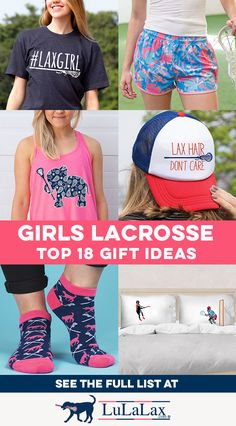 Our hand-picked girls lacrosse gifts are popular choices for players, whether it's everyday lacrosse jewelry, stylish apparel, warm and fuzzy slipper socks. Fuzzy Slippers, Slipper Socks, Unique Gifts For Girls, Girls Lacrosse, Top Girls, Stylish Outfits, Personalized Gifts, Room Decor, Gift Ideas