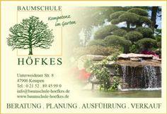 Baumschule Höfkes