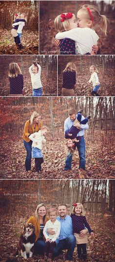 Lifestyle Family Session | Kelly Gorney Photography