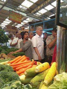 Engar ingin meningkatkan gairah produksi petani lokal |PT Rifan Financindo Berjangka Pusat       Menteri Perdagangan Enggartiasto Lukita m...