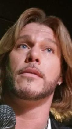 Craig Wayne Boyd, the hottest thang in Nashville is keepin it real @CWBYall @NJYallers @MASS_Yallers @AlabamaYallers