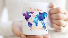 The Perfect Gifts to Inspire Your Wanderlust