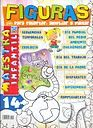 revista figuras 14 - lalyta laly - Picasa Web Albums Clipart, Kindergarten, Album, Writing, Education, Reading, Paper, School, Activities