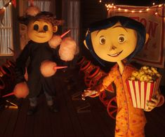 Find images and videos about movie and coraline on We Heart It - the app to get lost in what you love. Coroline Movie, Coraline And Wybie, Coraline Aesthetic, Film Aesthetic, Laika Studios, Kubo And The Two Strings, Coraline Jones, Phone Themes, Neil Gaiman