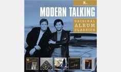 Ak ostalo z hudby osemdesiatych rokov niečo nesmrteľné, tak to nepochybne boli Modern Talking. Dieter Bohlen a Thomas Andersstihli od roku 1984 do roku 1987 vydať šesť albumov, poblázniť celú Európu, rozhádať sa a zmiznúť spoločne zo scény, aby sa na nej objavili jednotlivo a úspešne. Ale to nie je podstata.