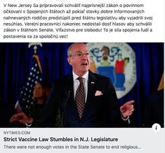 There were not enough votes in the State Senate to end religious exemptions to vaccine requirements for all students. Personal Rights, Herd Immunity, Red State, Middle School Teachers, Home Schooling, Second Child, Public Health, Healthy Kids