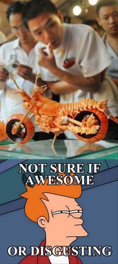 Funny Futurama Fry Meme - 24 Pics
