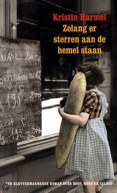 Een boeiende en ontroerende liefdesroman!