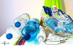 Plastic packaging can have negative impacts on your health and the environment. Read on to see why plastic packaging is not worth the risk! Plastic Waste Management, Waste Management Services, Plastic Containers, Plastic Bottles, Plastic Bags, Philippines Cebu, Waste Disposal, Plastic Pollution, Mason Jars