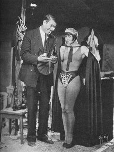 Louise Brooks in amazing bodysuit 1926