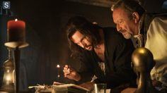 "#DaVinci™sDemons S02E09 | ""The Enemies of Man"" Promotional Photos 