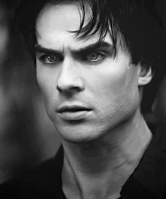 Find images and videos about boy, the vampire diaries and tvd on We Heart It - the app to get lost in what you love. Vampire Diaries Damon, Ian Somerhalder Vampire Diaries, Vampire Diaries Wallpaper, Vampire Dairies, Vampire Diaries The Originals, Nikki Reed, Louisiana, Stefan Salvatore, Ian Somerholder