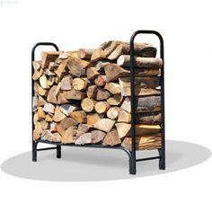 Stojak na drewno GRAB-1