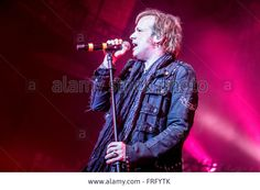 Milan, Italy. 22nd Mar, 2016. Power Metal Band Avantasia Performs Stock Photo, Royalty Free Image: 100540067 - Alamy