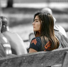 The Calm Before The Storm -Lauren Fisher #CrossFit #Motivation #Inspiration
