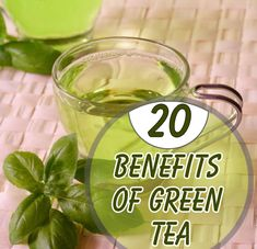 Benefits Of Green Tea: Green tea reduces blood fat, bloatedness, while detoxifying the body and suppressing untimely food cravings.