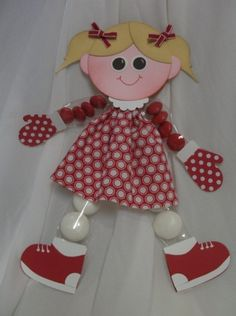 blonde lolly girl
