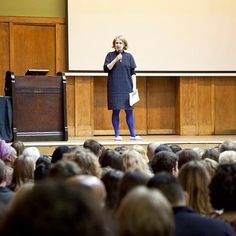 Attend a lecture at the School of Life. | 19 Splendid Things To Do Solo In London